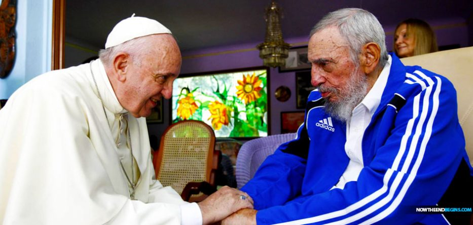 vatican-news-congratulates-cuba-on-60-years-communism-castro-pope-francis