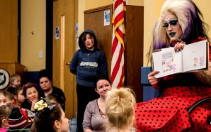 lansdale-pa-mayor-february-2-inclusion-day-drag-queen-story-fun-time-lgbtqp