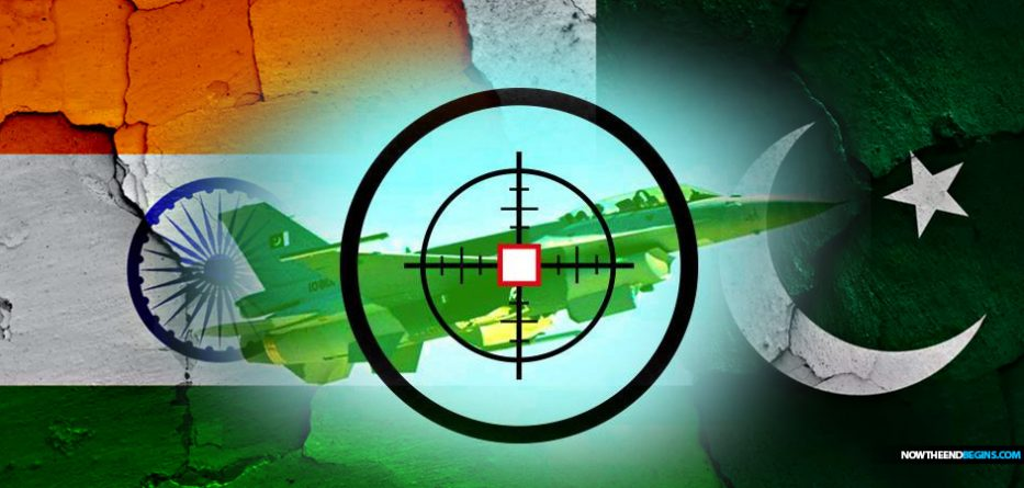 pakistan-shoots-down-2-indian-aircraft-military-jets-kashmir-border-nuclear-war-threat-escalation-india