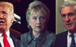 bob-mueller-phony-russian-collusion-investigation-over-liberals-meltdown-after-no-trump-indictments-crooked-hillary-clinton