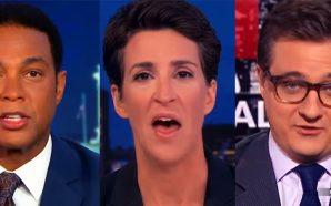 cnn-msnbc-rachel-maddow-don-lemon-misled-public-phony-russian-collusion-story-trump-not-guilty-fake-news