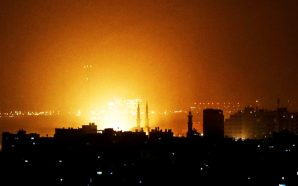 israel-idf-order-airstrikes-against-hamas-gaza-strip