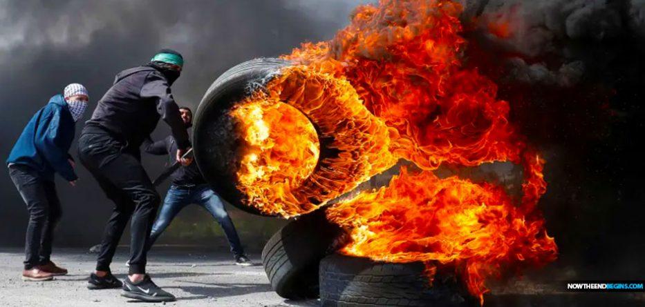 israel-idf-prepares-for-violent-clashes-land-day-2019-hamas-gaza-strip-march-return-nakba-palestinians