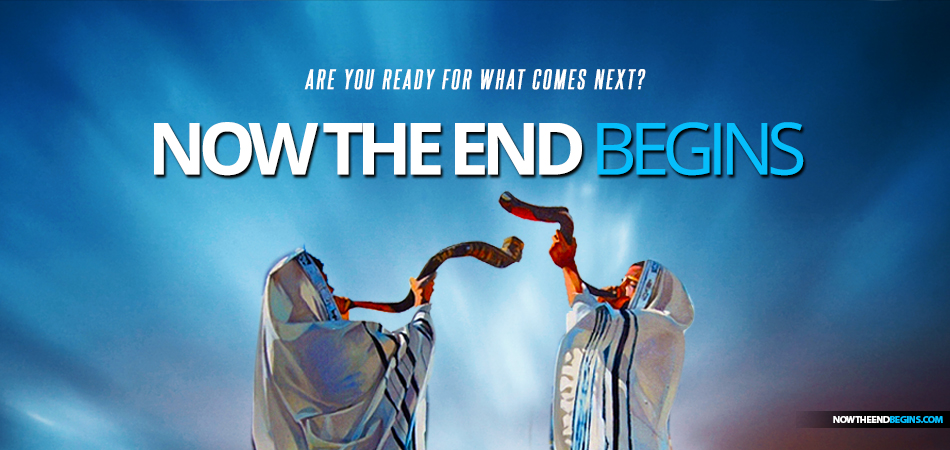 End Times News & Bible Teaching • Now The End Begins