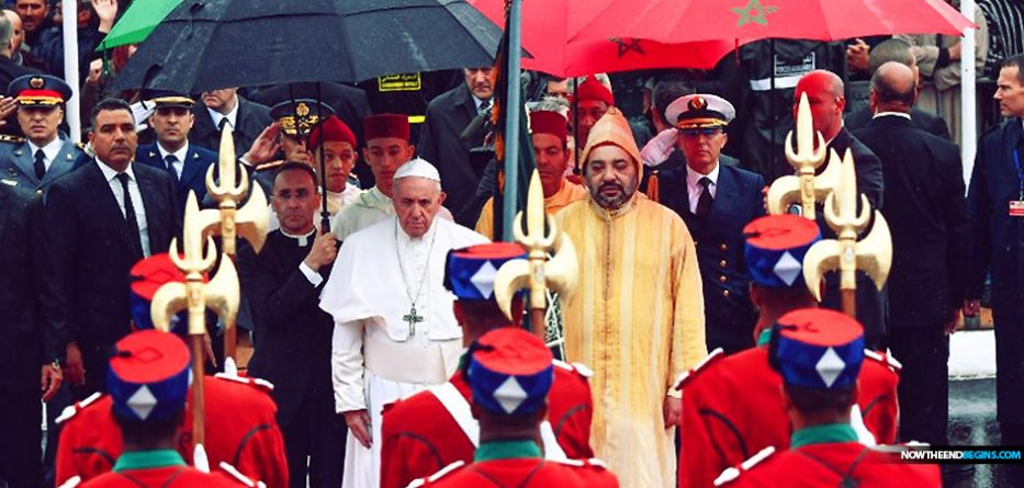 pope-francis-tells-king-morocco-jerusalem-must-be-shared-jews-christians-muslims-antichrist-end-times