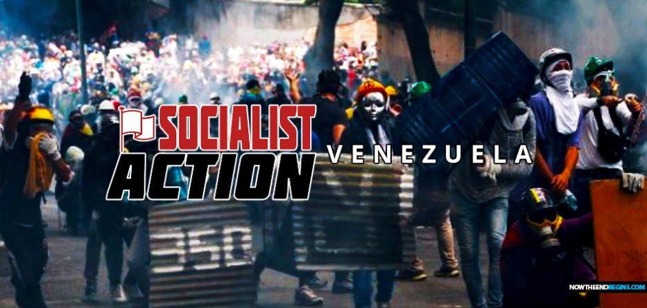 venezuela-socialism-ruined-money-worthless-criminals-cant-steal-vote-bernie-sanders-2020-democratic-socialist