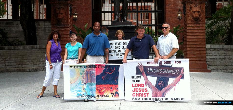 street-preaching-nteb-2012-saint-augustine-florida