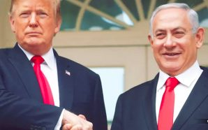 trump-congratulates-netanyahu-bolton-says-middle-east-peace-treaty-deal-coming-soon