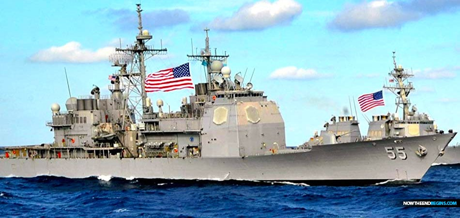 Ticonderoga-Class-Guided-Missile-Cruiser-USS-Leyte-Gulf