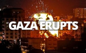 israeli-defense-forces-bombs-120-targets-tunnels-gaza-strip-after-palestinian-rocket-fire-attacks-idf-hamas