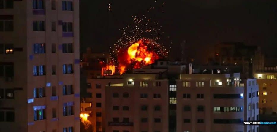 palestinian-islamic-jihad-financed-by-iran-pushing-israel-towards-war-hamas-gaza-strip-may-5-2019-middle-east