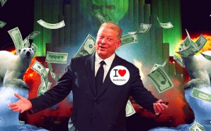 Australian government pays Al Gore $320k to conduct climate training as rare snowfall hits