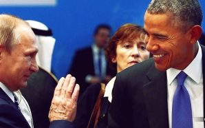 Barack Obama Was The One Who Allowed Russia To Infiltrate the United States government