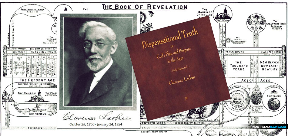 DISPENSATIONAL TRUTH or