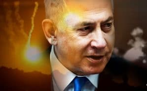 Netanyahu threatens Iran, citing overnight Israeli strikes in Syria