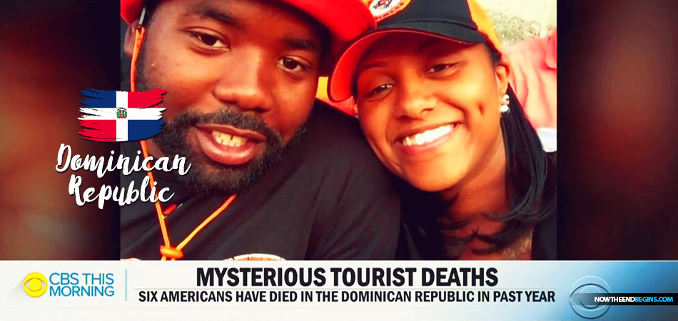Are Voodoo And Witchcraft To Blame For The Unprecedented Rise Of Murder, Rapes And Assaults Happening Now In The Dominican Republic?