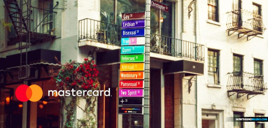 Mastercard Is Enabling People to Use Their True Name™ on Cards