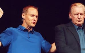 Pastor David Platt says he 'hurt' congregation by praying for Trump during unscheduled visit