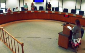 Alaska Government meeting opens with 'Hail Satan' prayer