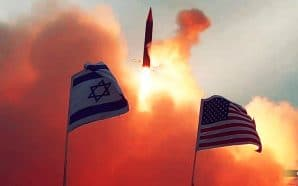 Israel, US say they've conducted successful test of Arrow 3 in Alaska