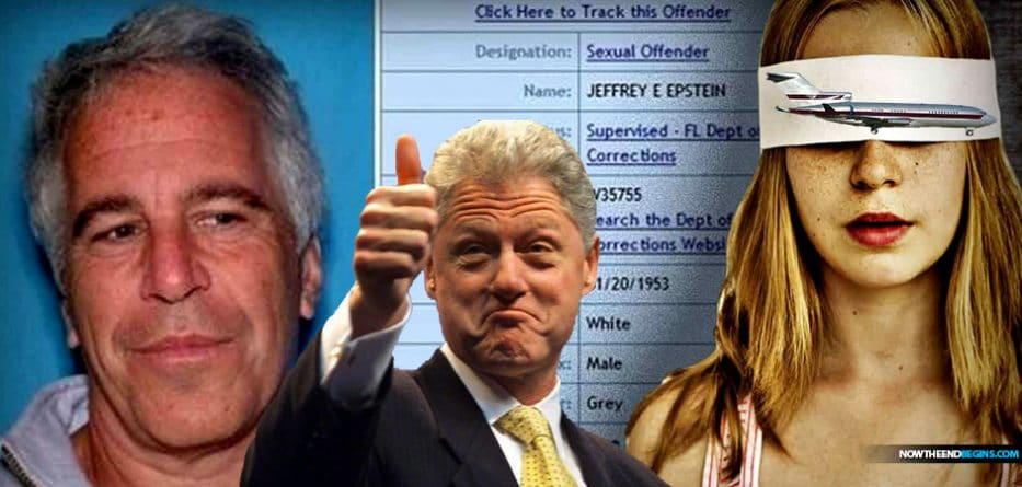 "Bill Clinton's presence aboard Jeffrey Epstein's Boeing 727 on 11 occasions has been reported, but flight logs show the number is more than double that, and trips between 2001 and 2003 included extended junkets around the world with Epstein and fellow passengers identified on manifests by their initials or first names, including ""Tatiana."""