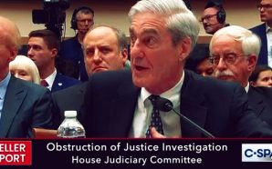 Robert Mueller testifies