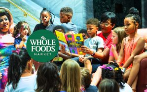 Whole Foods Now Promoting Drag Queen Story Hour