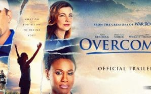 'Overcomer' Scores $8.2 Million at Box Office During Opening Weekend