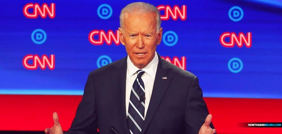 'I am a gaffe machine': a history of Joe Biden's biggest blunders