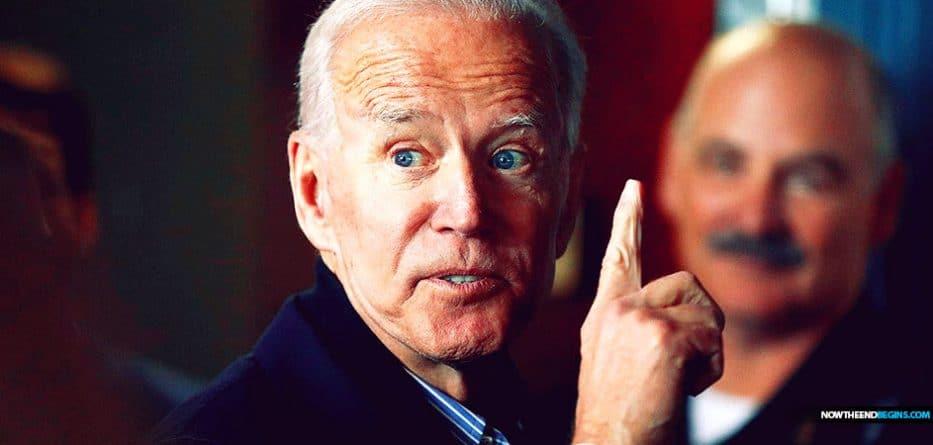 Is Joe Biden Stepping Down?