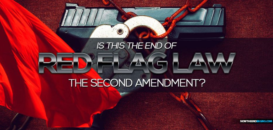 Sen. Lindsey Graham announces bipartisan deal on 'red-flag' gun laws