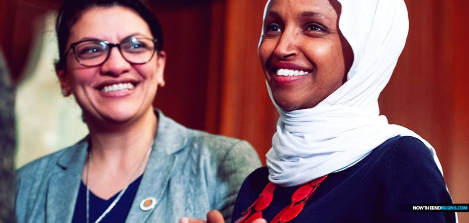 Deputy foreign minister confirms Israel will bar US lawmakers Omar, Tlaib