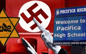 California High-School Students Sang Nazi Song and Gave Hitler Salute