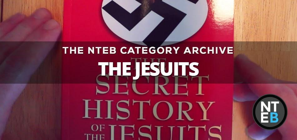 Geheime Geschichte der Jesuiten