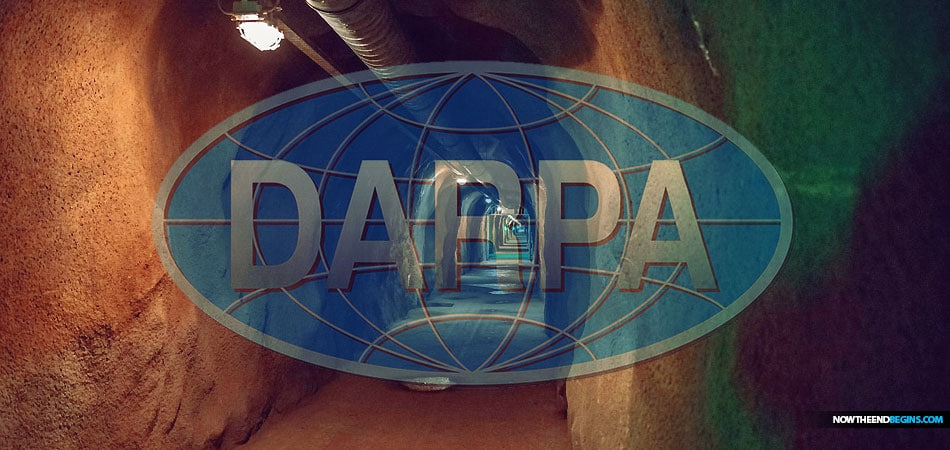 Secretive US government agency DARPA needs 'underground lair' by Friday