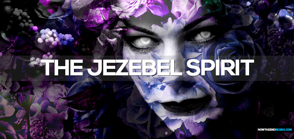 Understanding What The Jezebel Spirit Is And What You Can Do