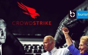 Why Trump's Focus on CrowdStrike Is So Key