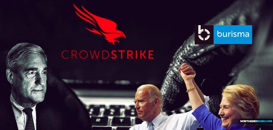 Image result for Hillary and Crowdstrike