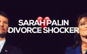 Todd Palin files for divorce from former Alaska governor Sarah Palin