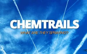'Chemtrail' conspiracy theorists: The people who think governments control the weather