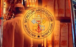 Vatican's Secret Archive gets less secret as Pope Francis renames it to lose 'negative' connotation