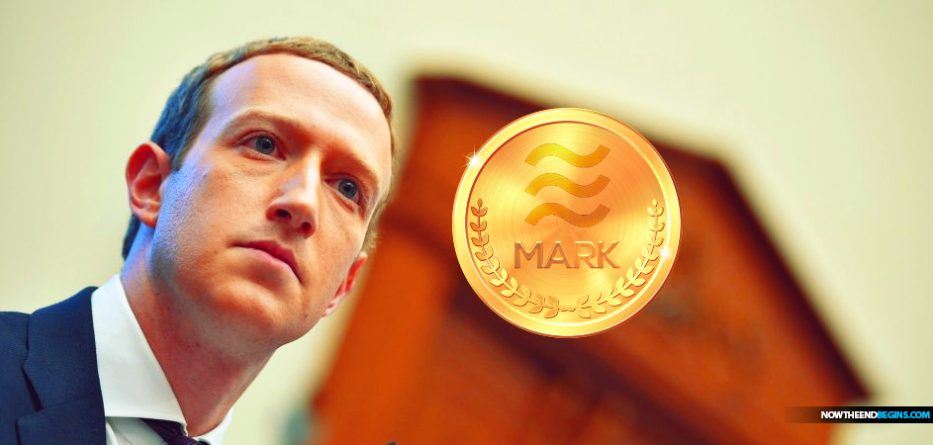 "A gold-backed Mark would be a transformative move in the history of money. It would blow bitcoin out of the water and would generate an enthusiastic ""Like"" from billions of businesses and people, now and forever."