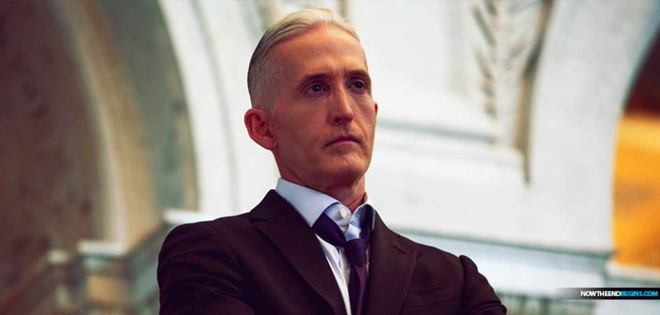 Trey Gowdy Joins Trump's Legal Team to Fight Impeachment