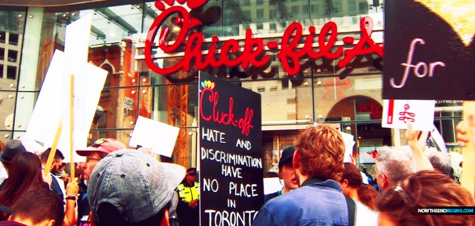 As Chick-fil-A expands globally and into more liberal parts of the U.S., the chicken chain plans to change which charities it donates to after years of bad press and protests from the LGBTQ+ community.