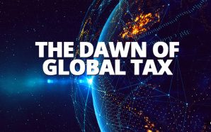 The Coming Global Tax and the Kingdom of Antichrist