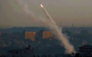 Despite ceasefire, rockets fly over Gaza Strip border communities