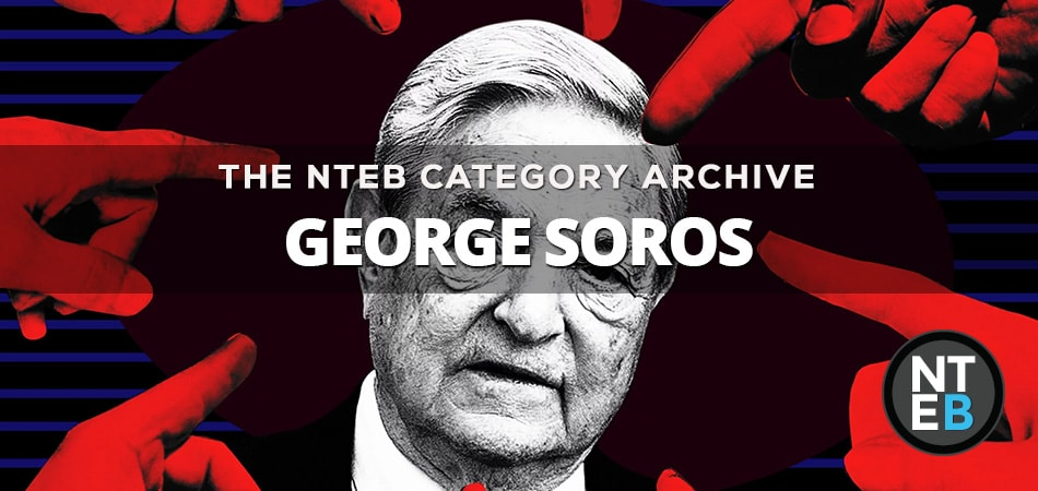 György Schwartz, better known to the world as George Soros, was born August 12, 1930 in Hungary.