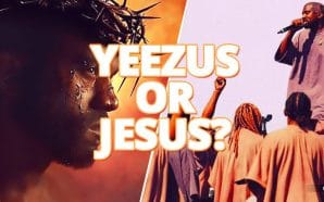 Right now the main topic of conversation all across the boards on Facebook is about Kanye West, about his new album, about his Sunday Service travelling show, but most specifically about his recent claim of becoming a born again Christian.