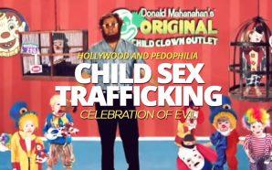 Will Ferrell Original Child Clown Outlet