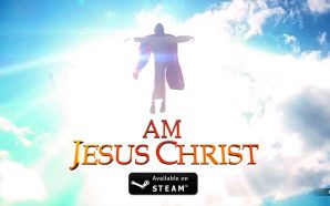 I Am Jesus Christ online computer video game from Steam